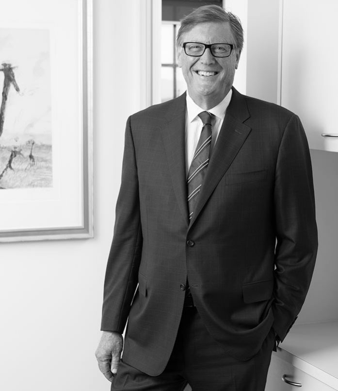 Dr David Dunn Cosmetic and Implant Dentistry Sydney Australia - Macquarie Street Centre